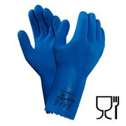 ASTROFLEX Latex glove