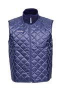 GOFOOD thermal vest with fleece collar size S-5XL