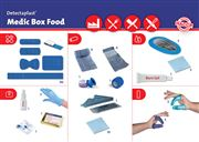 Detectaplast Refill-Pack for Medic Food Box, type L # 90305