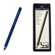 Faber meat crayon Nr. 6984 food safe, blue